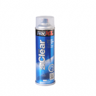 500ML PRO XL 2K CLEARCOAT GLOSS